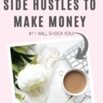 at home side hustle ideas