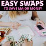 easy ways to save money everyday