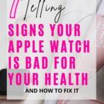 APPLE WATCH MENTAL HEALTH