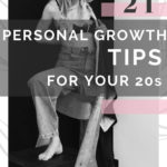 self improvement in your 20s