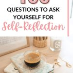 self reflection questions