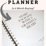 sugar paper planners